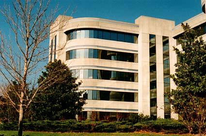 Our Corporate Headquarters